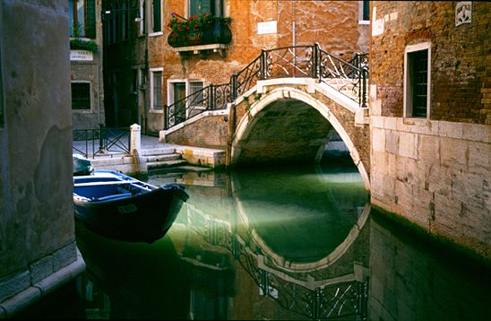 Venice travel photography for photo library