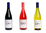 Corporate photography pack shots for Dedicated Wines